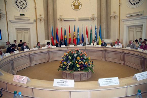 Конференция Минск по АРС